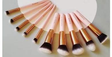 comprar kit de brochas de maquillaje