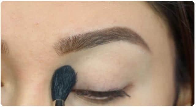 como se maquillan los ojos