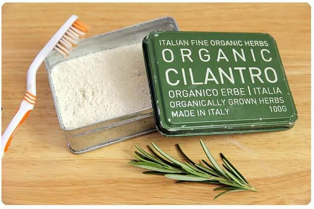 cosmética orgánica certificada