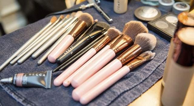 993ecac5c Las mejores brochas de maquillaje. comprar kit de brochas de maquillaje