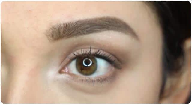 pasos para maquillarse los ojos