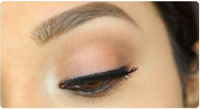 formas de maquillarse los ojos