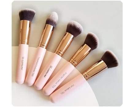 comprar brochas de maquillaje online