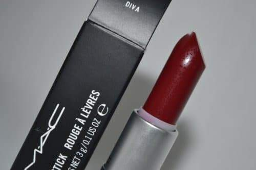 comprar matte lipstick diva