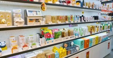 korean cosmetics