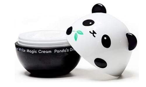 panda's dream white magic cream precio
