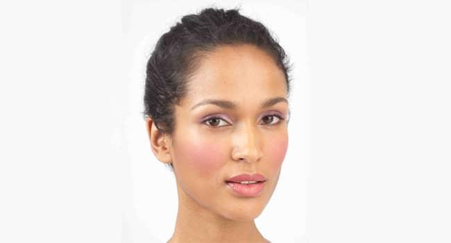 maquillaje natural para novias morenas
