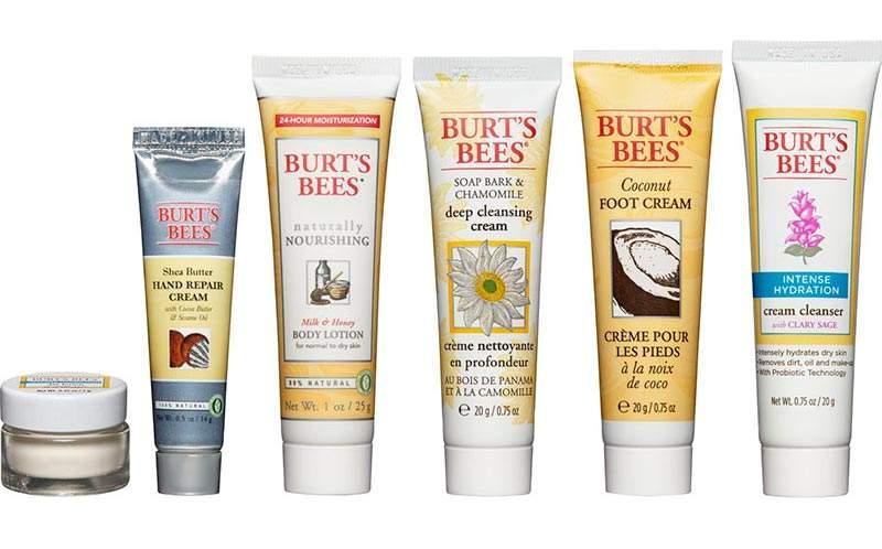 burt's bees online
