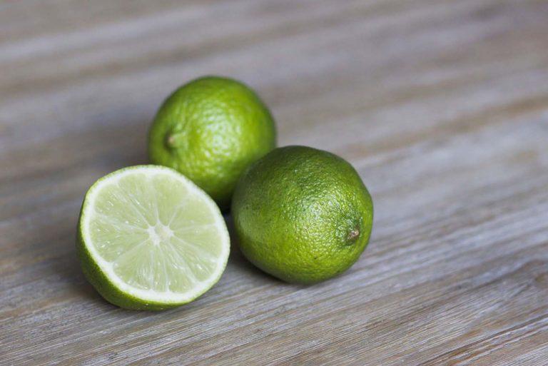 aceite de limon casero