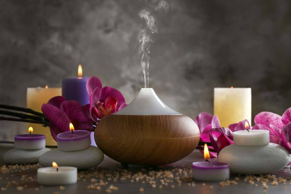 aceites esenciales caseros para aromaterapia